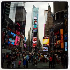Times Square #newyork #ny #arquitectura